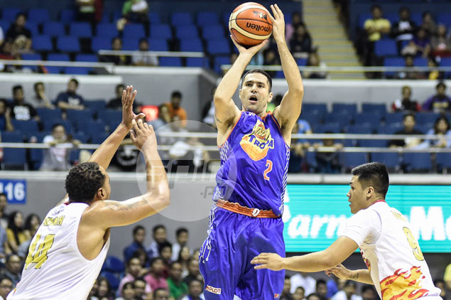 Motley Syrian contingent shows up at Big Dome to support TNT import Michael Madanly