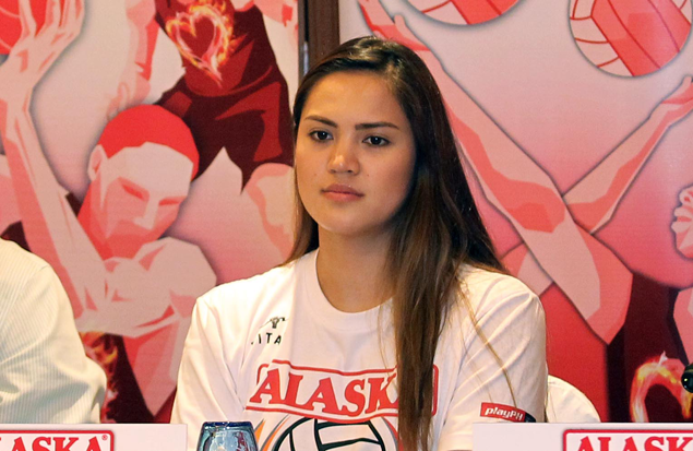 Michele Gumabao, Myla Pablo out indefinitely due to injuries