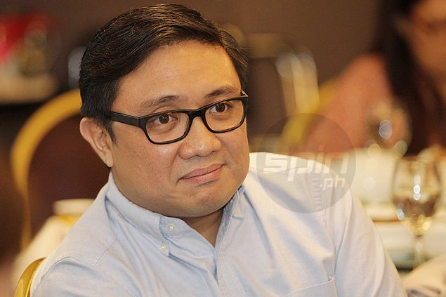 Popular broadcaster Mico Halili 'comes home' and finds new challenge doing UAAP coverage again