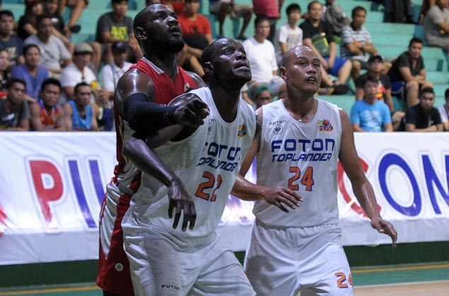 Mighty Sports bucks absence of Ravena and TY Tang, stays unbeaten in PCBL