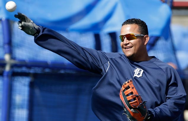 Detroit Tigers set to sign Miguel Cabrera to eye-popping 10-year, US$292 million deal
