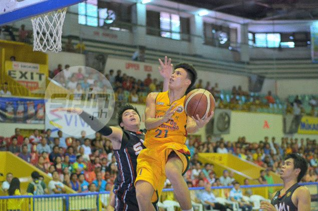 USJR-Jaguars edge out SWU Cobras in battle for third, clinch berth in PCCL qualifiers