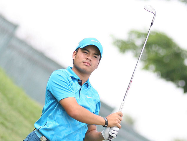 Miguel Tabuena and Angelo Que head local charge, 26 foreign golfers entered in PGT Manila Masters
