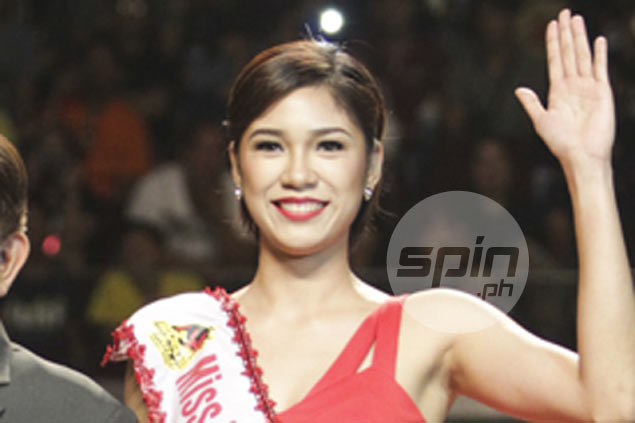 Volleyball stars Mika Reyes, Jaja Santiago named Foton muses in PCBL opening