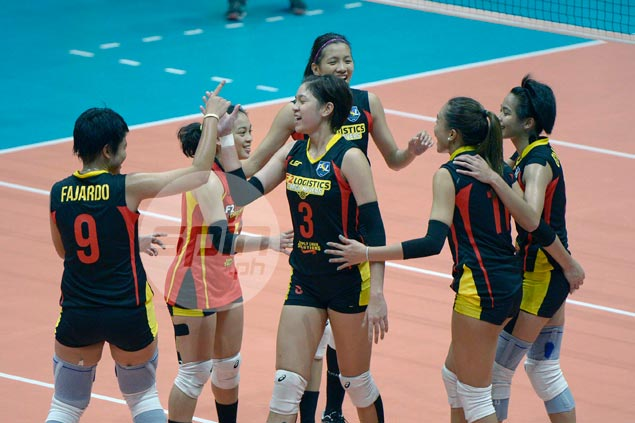 All eyes on Mika Reyes as final local player for All-Star team to FIVB event revealed