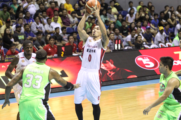 Patience pays off as Mike Cortez leads Blackwater upon return from injury