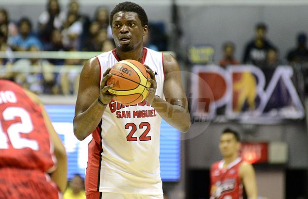 Mike Dunigan braces for another bruising encounter against Extra Rice, Inc. as Kings clash with Painters in quarters