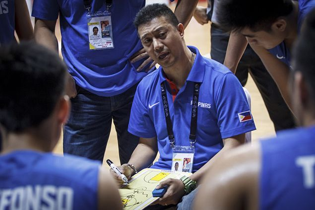 Batang Gilas determined to salvage fifth place, finish on a high in match vs Lebanon