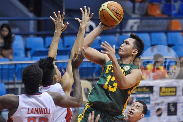 Tamaraws score come-from-behind win over Generals for a quarterfinals seat in Filoil preseason meet
