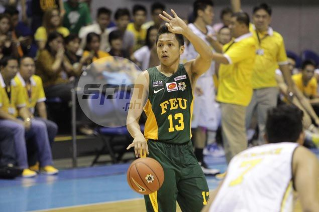 Imperfect 10: Coach Racela refuses to pin blame on Tolomia turnovers for FEU loss