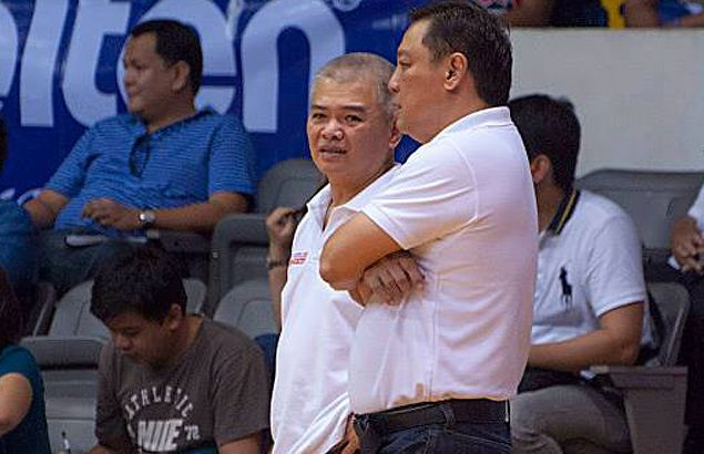 SWU assistant Mike Reyes' battle with former team USC an interesting sidelight in Cesafi finals