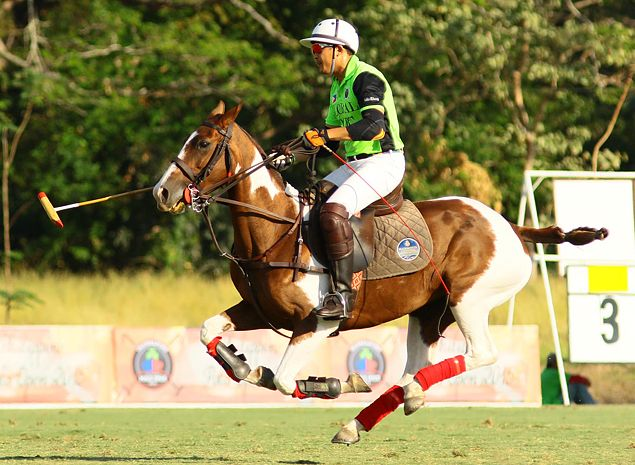 <span>Newly formed polo group vows to strike gold in SEA Games after gaining POC recognition</span>