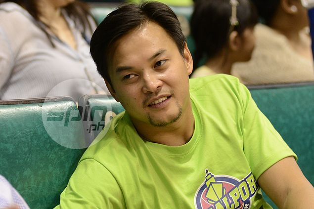 Owner Romero laments GlobalPort inexperience showed in 53-point loss to Star