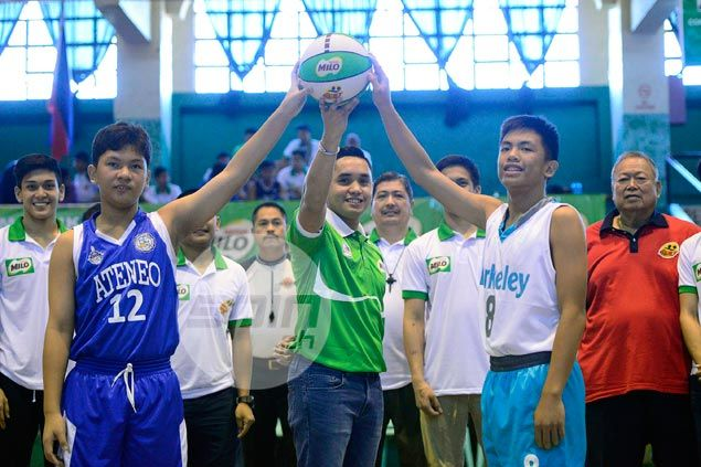 BEST Center SBP-Passerelle Twin Tournament gets underway in Baguio City