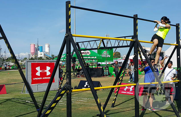 Fitness enthusiasts have a field day as major gym chains gather for Fit Con at Circuit Makati
