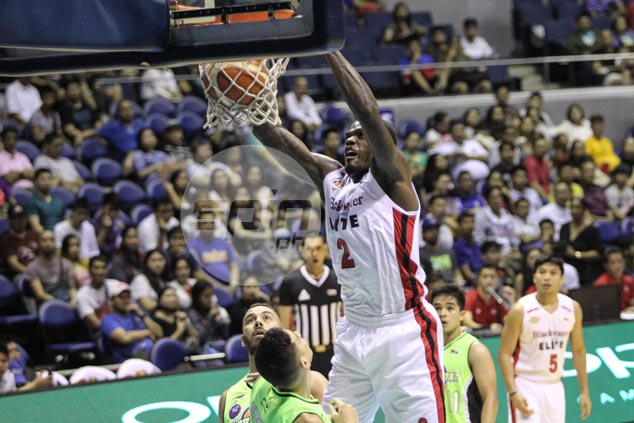Blackwater beats GlobalPort for first time ever as Cortez, Rhett deliver the goods