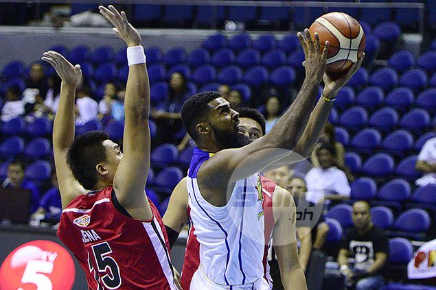 TnT rookie Mo Tautuaa admits he's still trying to adjust to new officiating guidelines