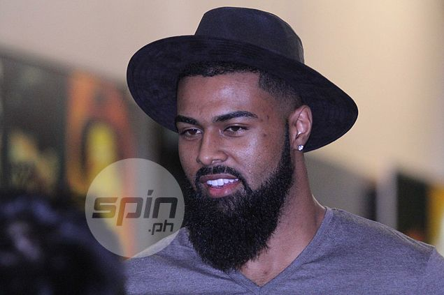 Tautuaa, Rosario one-two in PBA draft as expected as Ahanmisi goes at No. 3