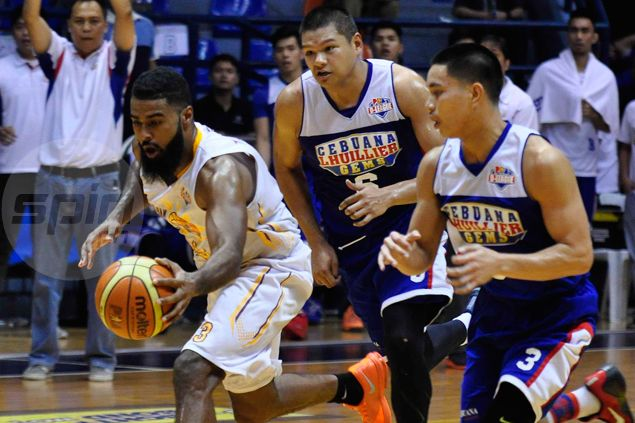 Fit-again Moala Tautuaa bracing for a scrap against Gems in deciding Game Three