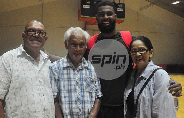 Fil-Tongan Moala Tautuaa begins working on citizenship papers in bid to play in PBA