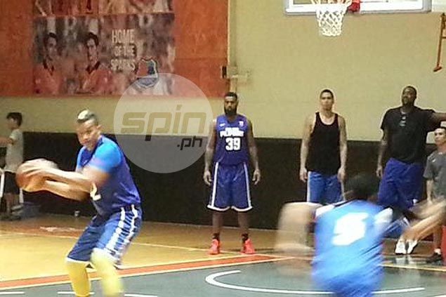 Moala Tautuaa doesn't mind being a back-up for Gilas: 'I'm a Plan B, but I'm excited'