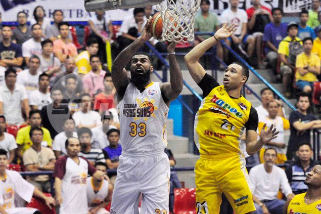 Justin Melton says Moala Tautuaa a much better player than he was during their ABL days