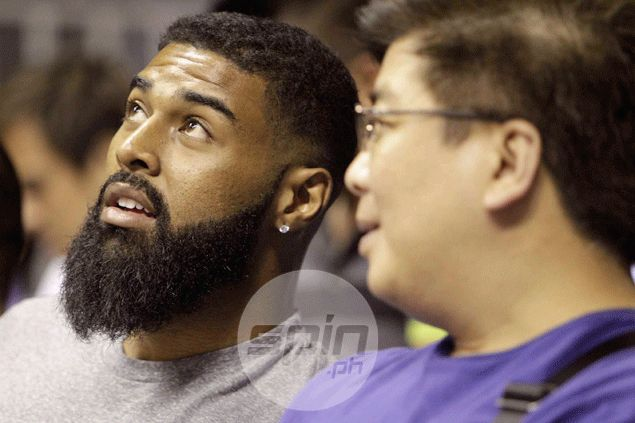 Top PBA prospect Moala Tautuaa braces for physicality as he begins stint with Cagayan Valley