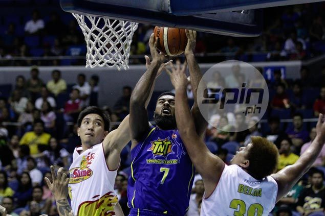 Moala Tautuaa proves worth as Talk 'N Text pounces on off-form Rain or Shine
