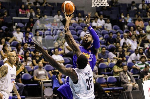 Wellington Saints rout Talk 'N Text to take runner-up honors in MVP Cup
