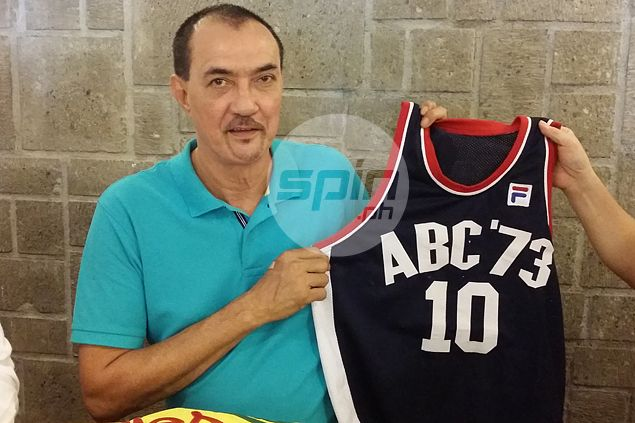 Mon Fernandez: 'I'll trade 19 PBA titles, four MVPs for chance to play in Olympics'