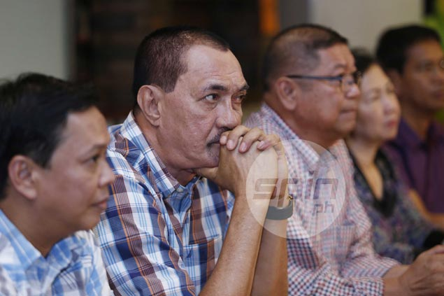 Transparency, exposure for youth athletes among top priorities of PSC commissioner Fernandez