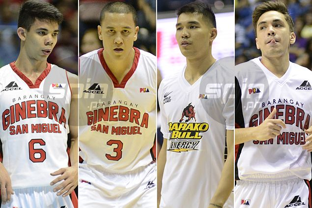 Left with a glut of point guards, Barako coach Banal shifts to 'small ball'