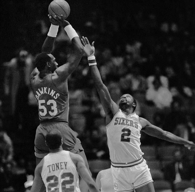 Three-time NBA MVP and Hall of Famer Moses Malone dies at ...