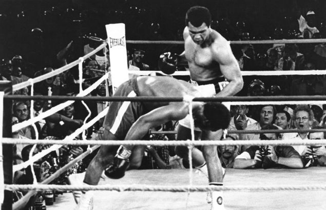 Tributes pour in as world mourns death of boxing's greatest of all time Muhammad Ali
