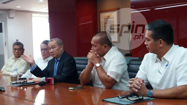 Manny Pangilinan 'retires' as basketball head to give way to new SBP leadership