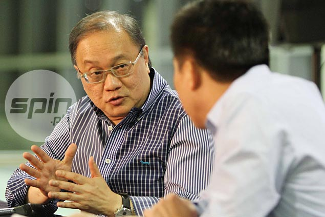 Smart move as top corporate backer's name dropped from Gilas Pilipinas