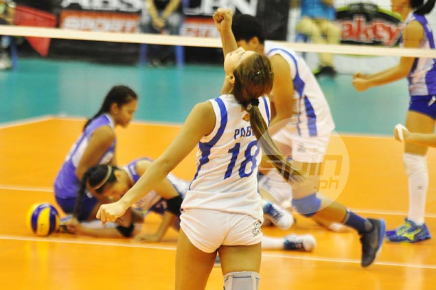 Pocari Sweat shuts down Valdez, Bali Pure to seal V-League finals duel vs Air Force