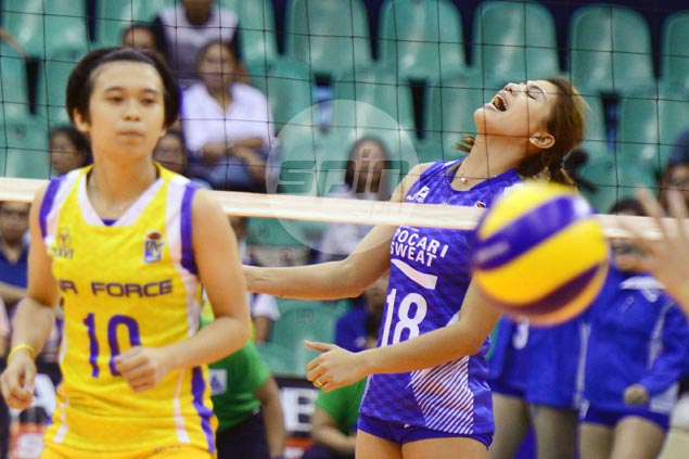 New-look Pocari Sweat eager to maintain same old dominance in PVL Reinforced Conference