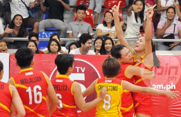Philips Gold ekes out thrilling five-sets win over Foton to bag third place in Super Liga