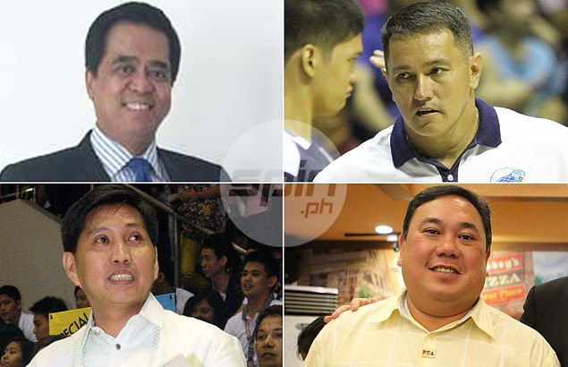 Who will be next PBA commissioner? League board convenes to vote on final choice