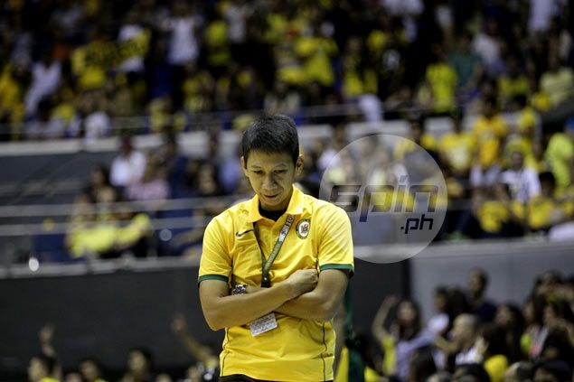 Nash Racela focused on player development, says he hasn't spoken with Belo or Escoto about possible return to Tamaraws