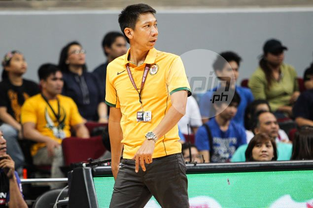 Nash Racela expects tougher challenge from Thailand for Gilas cadets in Seaba Cup