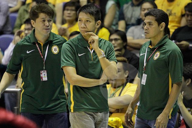 FEU coach Nash Racela offers no excuses, admits Tamaraws 'outplayed and outworked' by NU