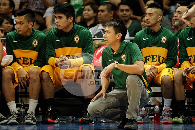 Switch in practice venue from crowded Morayta to serene Diliman works wonders for FEU Tamaraws
