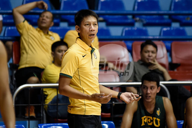FEU Tamaraws, NU Bulldogs eye share of second place in UAAP 79
