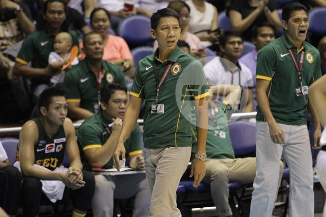 Co-leaders UST Tigers, FEU Tamaraws face tough foes as UAAP second round begins
