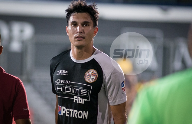 Ceres-La Salle rides Burkey braceto kick off title defense with pulsating win over Kaya FC