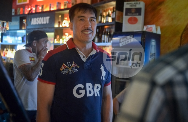 PBA great Samboy Lim rushed unconscious to hospital after collapsing in Legends game