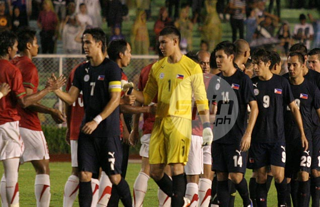 Chance for Deyto as Etheridge, Sacapano late scratches for Azkals' friendlies