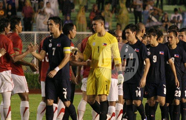 Returnees highlight Azkals' 23-man roster for Bahrain training camp